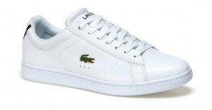 CARNABY EVO - LACOSTE - Ville Homme