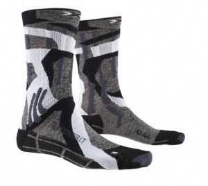 TREK PIONEER LIGHT MEN - X SOCKS - Chaussettes