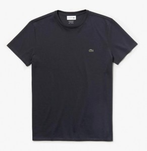 TH6709 - LACOSTE - T-SHIRT