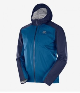 BONATTI WP JKT M - SALOMON - Veste Technique
