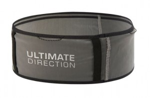 UTILITY BELT ONYX - ULTIMATE DIRECTION - SAC DE TRAIL