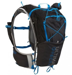 AVENTURE VEST - ULTIMATE DIRECTION - SAC DE TRAIL