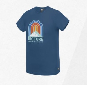 GORAKA KIDS TEE - PICTURES - T-SHIRT