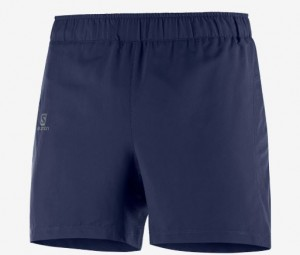 AGILE 5\'\' SHORT M - SALOMON - Shorts