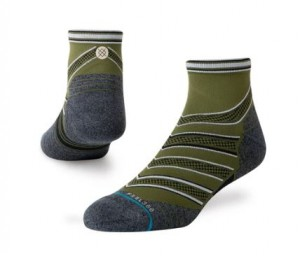 RUN MENS CONFLICTED - STANCE - chaussettes