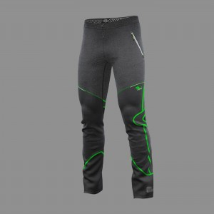 PANTS CERVINO MAN - CRAZY IDEA - PANTALONS SKI DE RANDO