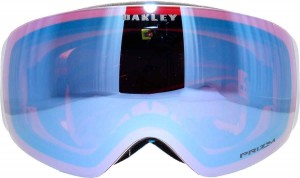 FLIGHT DECK XM - OAKLEY - MASQUES