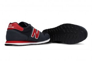 GM500 - NEW BALANCE - CHAUSSURES