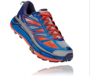 MAFATE SPEED 2 - HOKA ONE - HOMME TRAIL