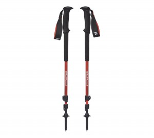 TRAIL TREK - BLACK DIAMOND - BATONS DE TRAIL