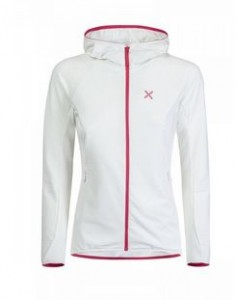 FAST LIGHT HOODY 2 MAGLIA WOMAN - MONTURA - Polaires