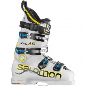 X LAB MEDIUM - SALOMON - CHAUSSURES DE SKI ALPIN