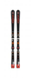 SPEED ZONE 12 TI+SPX 12 KONECT DUAL - DYNASTAR - SKIS