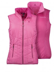 NANCY - SCHOFFEL - VESTES ISOLANTES