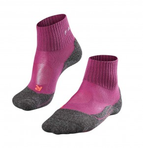 TK2 SH CO WOMEN - FALKE FRANCE - Chaussettes