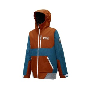 SLOPE JKT - PICTURES - JUNIOR