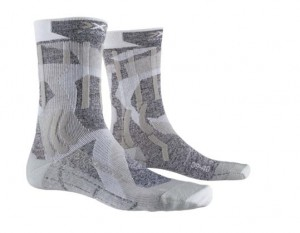 TREK PIONEER LIGHT LADY - X SOCKS - Chaussettes