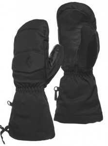 WOMEN RECON MITTS - BLACK DIAMOND - Gants