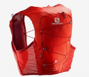 ACTIVE SKIN 8 SET - SALOMON - SAC DE TRAIL