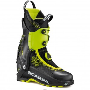 ALIEN RS - SCARPA - CHAUSSURES