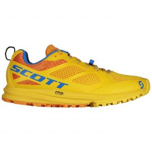 KINABALU ENDURO SHOE - SCOTT - HOMME TRAIL