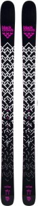 CORVUS 18-19 - BLACK CROWS - SKIS