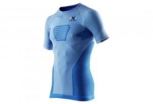 TC HOMME RUN SPEED EVO - X BIONIC - Maillot