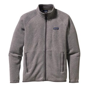 M'S BETTER SWEATER JKT - PATAGONIA - POLAIRES