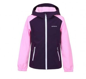 TASSIA JR - ICE PEAK 1 - VESTE