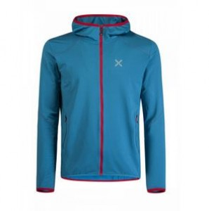 FAST LIGHT HOODY 2 MAGLIA - MONTURA - POLAIRES