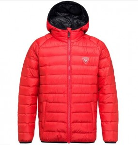 BOY LIGHT HOOD - ROSSIGNOL - Veste