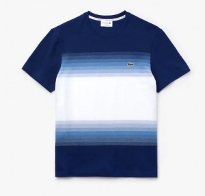 TH5074 - LACOSTE - T-SHIRT