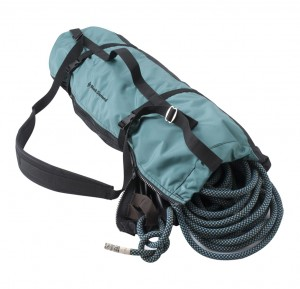 SUPER SLACKER ROPE BAG - BLACK DIAMOND -