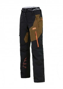 SEEN PANT - PICTURES - Pantalons ski alpin