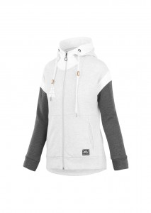 MAINA HOODY ZIP - PICTURES - SWEAT / PULL / GILETS