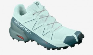 SPEEDCROSS 5 WOMEN - SALOMON - FEMME TRAIL