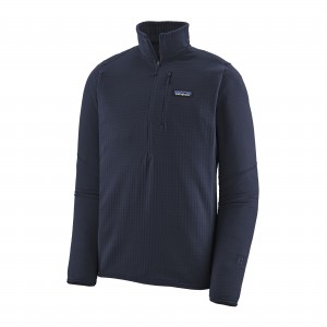 M'S R1 PULLOVER - PATAGONIA - POLAIRES