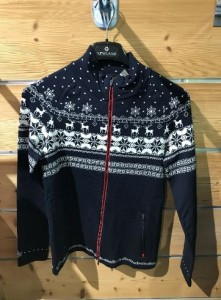 DOUCY - NEWLAND - Sweat / Pull / Gilets