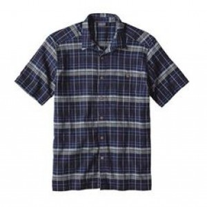 M'S A/C SHIRT REVISED - PATAGONIA - POLOS-TEE SHIRTS