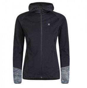 FIT WALKING HOODY MAGLIA W - MONTURA - POLAIRES