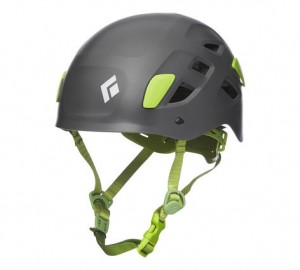 HALF DOME - BLACK DIAMOND - CASQUE