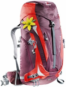 ACT TRAIL PRO 38 SL - DEUTER - SAC A DOS