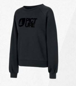 OCTI CREW - PICTURES - Sweat / Pull / Gilets