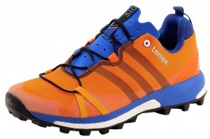 TERREX AGRAVIC HOMME - ADIDAS - HOMME