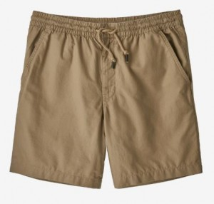 M'S LIGHTWEIGHT ALL-WEAR - PATAGONIA - SHORTS
