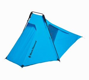 DISTANCE TENT W ADAPTER - BLACK DIAMOND - TENTES