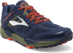 CASCADIA 11 - BROOKS - HOMME