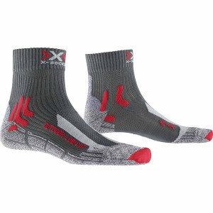 TREK OUTDOOR LOW CUT - X SOCKS - CHAUSSETTES