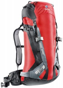 GUIDE 35+ - DEUTER - SAC A DOS