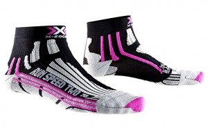 RUN SPEED 2 LADY - X SOCKS - chaussettes